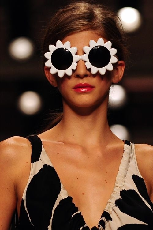 Moschino: For The Über-Girly-Girl In You