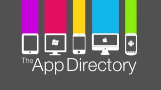 The Lifehacker App Directory Curates the Best Apps for All You