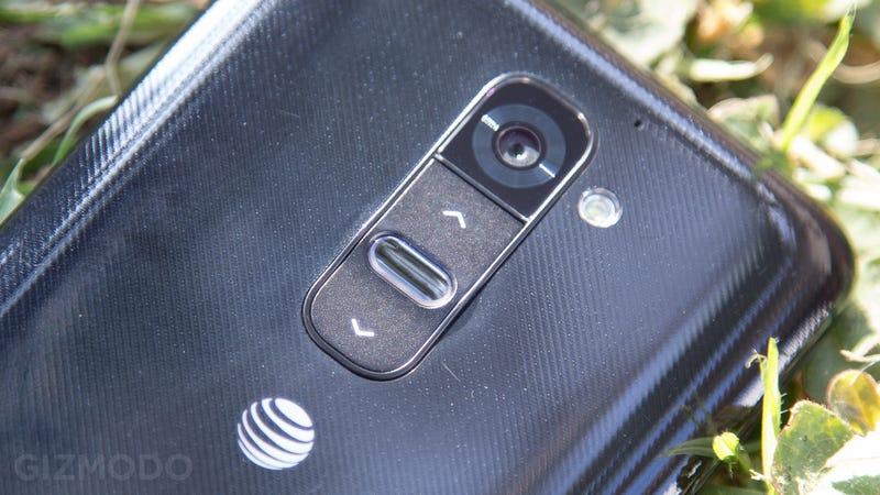 LG G2 Review: A Braindead Hercules