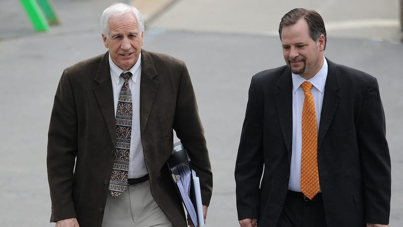 Karl Rominger, Jerry Sandusky's Other Lawyer, Is Here To Take Your Questions