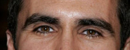 More 'Lost' Mysteries: When Did Nestor Carbonell Timewarp To The Eyeliner-Loving '80s?