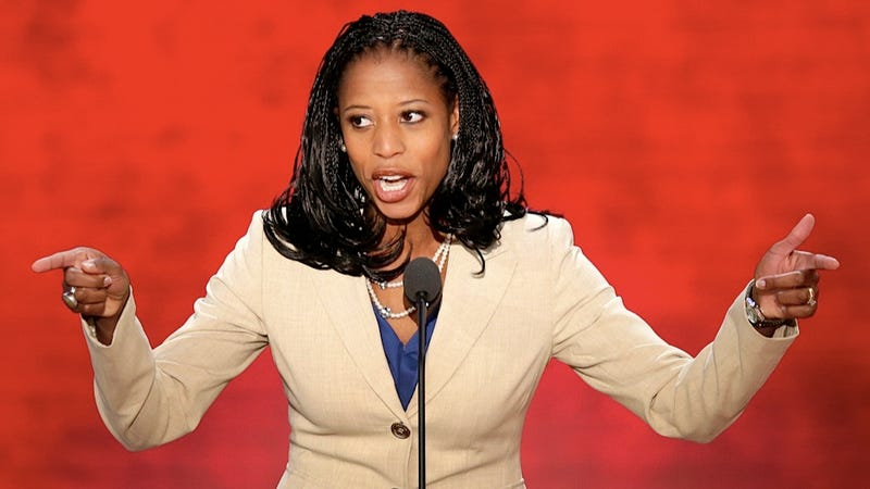 Mia Love Accidentally Confirms How Truly Awesomely Awful the GOP Approach to Women's Healthcare Is