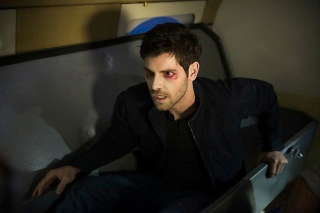 The attack of the zombie assholes continues in the Grimm premiere