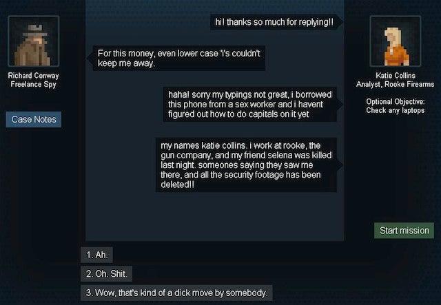 Gunpoint: The Kotaku Review