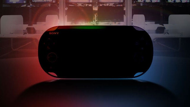 Who's Calling the NGP 'Vita' Now? Sony!