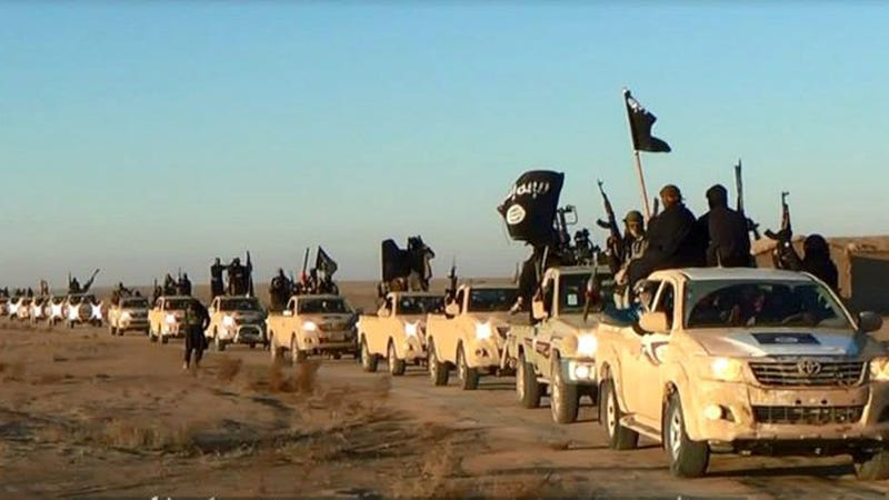 Calling Bullshit on British 'Jihad Groupies' Flocking to Syria