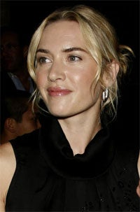 Kate Winslet Thinks Repping Lancome Is No Big Thing