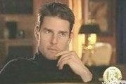 Ledger Dad Impersonator Dupes Bullshit-Swallowing Nut Tom Cruise