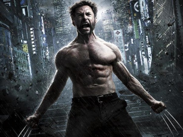 Watch The Wolverine Online Free {Enjoy Full Movie}