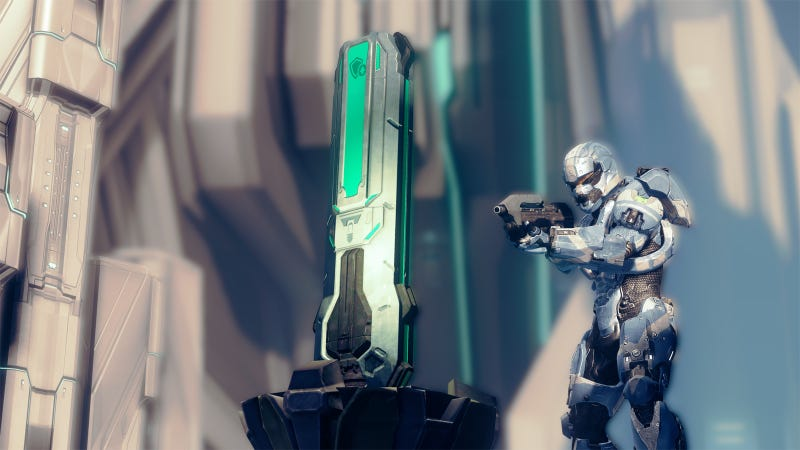 Here's How Halo 4's Multiplayer Is Changing
