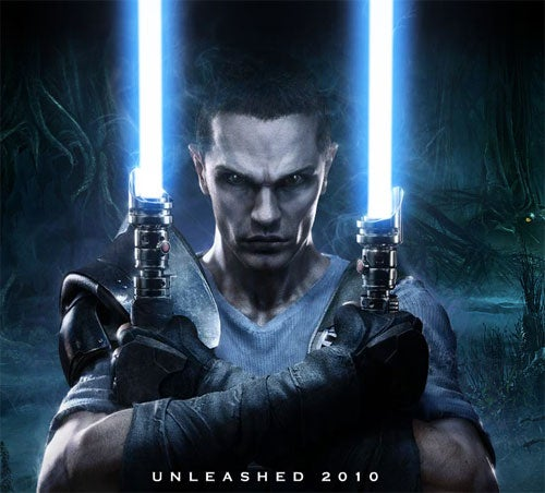 The Force Unleashed II Dated Just In Time For Star Wars Day