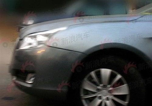 Huatai C4: How You Say Bentley In Mandarin