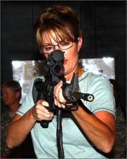 What Should Sarah Palin Do Now? A Five-Step Guide.