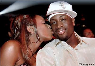 Dwyane Wade, STD's, Child Support And You