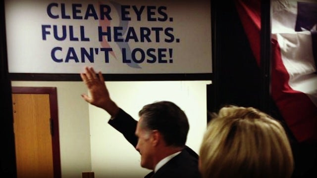 Friday Night Lights Creator Tells Mitt Romney To Stop Using His Slogan