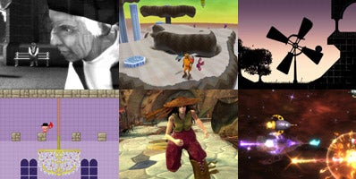 IGF Finalists Include PixelJunk Eden, The Maw, Cortex Command