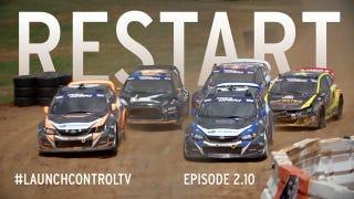 New Launch Control, Season 2 Episode 10