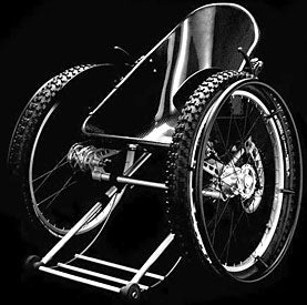 TREKINETIC Wheelchairs