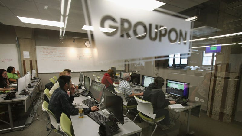 Groupon Scrapped Its IPO Plans Amid Federal Questioning
