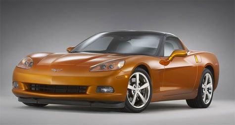 Yeeha!! 2008 Corvette Gets Big Boosts of Both Power and Torque