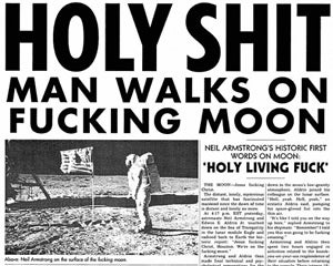 The Truth About The Moon Landing