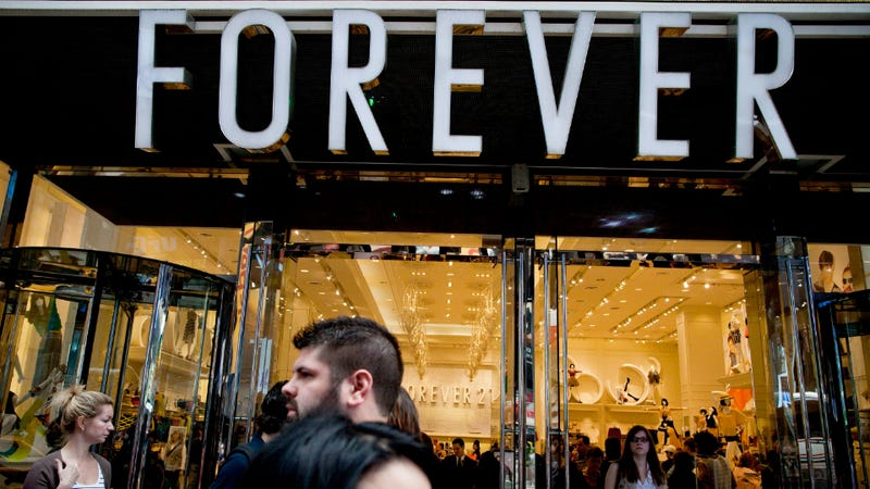 Forever 21 Incurs Subpoenas Over Alleged Violations of Labor Laws