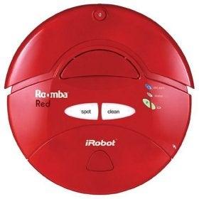 Dealzmodo: Refurbished Roomba Floor Vacuum, $90