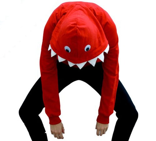 The Latest in Monster Fashion