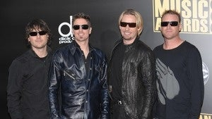 Detroit Football Fans' Anti-Nickelback Crusade Drawing Major Support