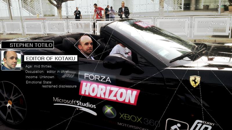 Forza Totilo: The Winners
