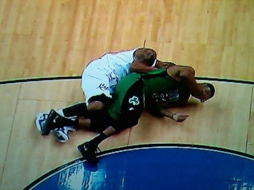 Caron Butler Is A Gentle, Thoughtful Lover But Only With Paul Pierce