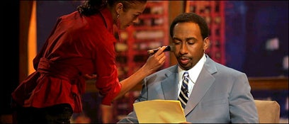 Stephen A. Smith Imagines A Utopian Society Without Bloggers