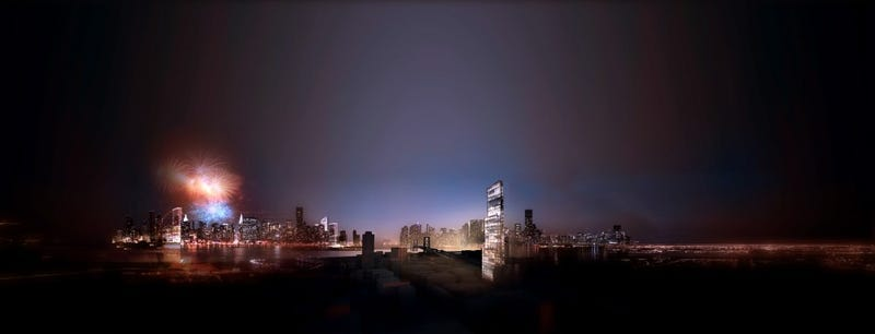 This Will Be the Best View of New York City