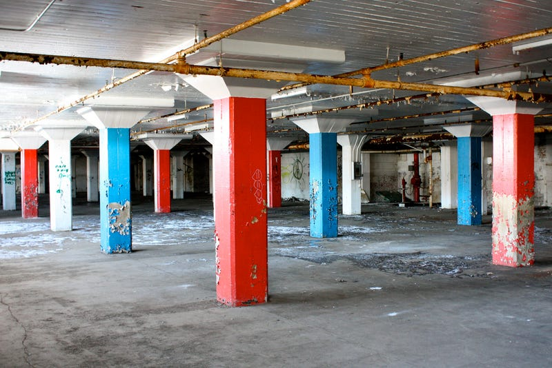 These Abandoned Toy Factories and Shops Will Haunt Your Nightmares