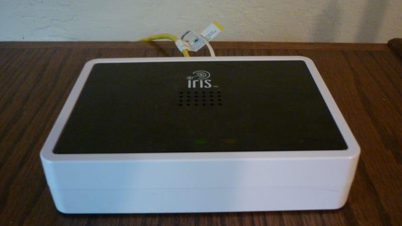 Iris Gallery