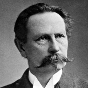 Inventor Of Modern Electric Car