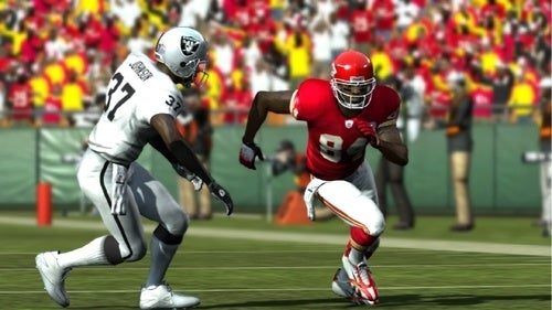 Madden NFL 11: AFC East and West