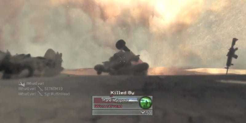 Javelin Cheats? Sony Don't Give A Hoot