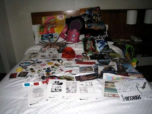 The Search for Swag: The io9 guide to getting free stuff at Comic-Con