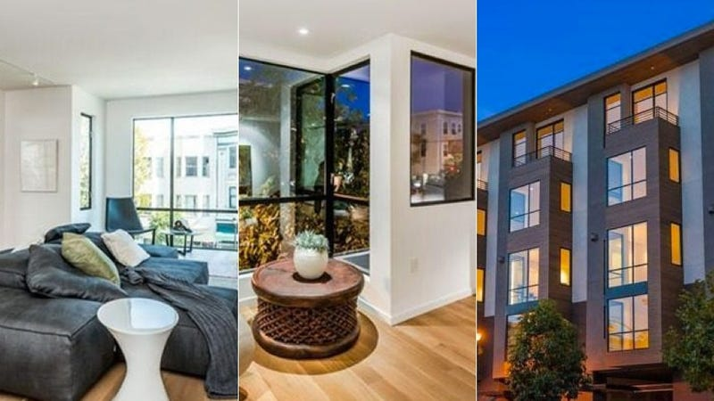 New Condos in SF Startup Turf Selling for $1,400 Per Square Foot