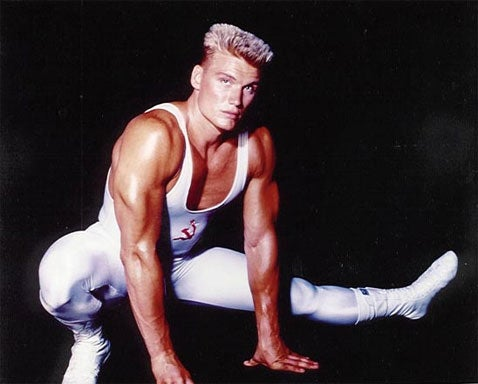 What Would Dolph Drive?