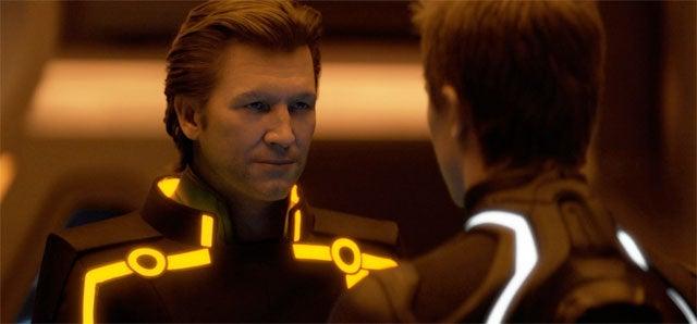Frankenreview: Tron Legacy