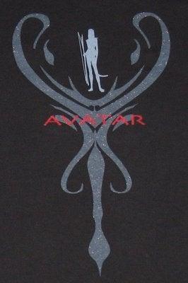 First Outlines Of Avatar's Slender Aliens