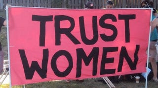 I am a Choice Feminist