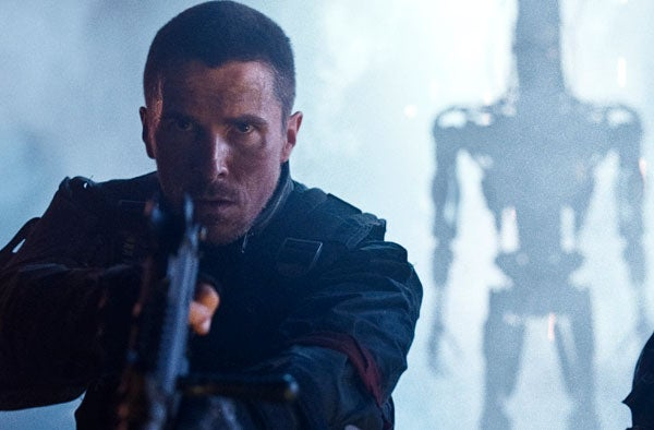 John Connor Was Originally A Terminator 4 Supporting Character
