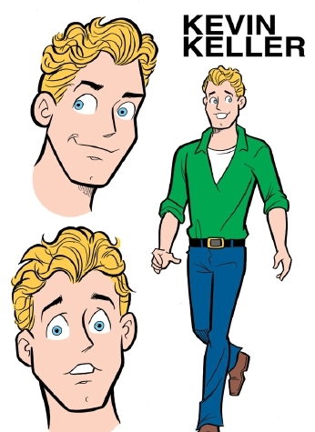 Archie Comics Welcomes a Gay to Riverdale