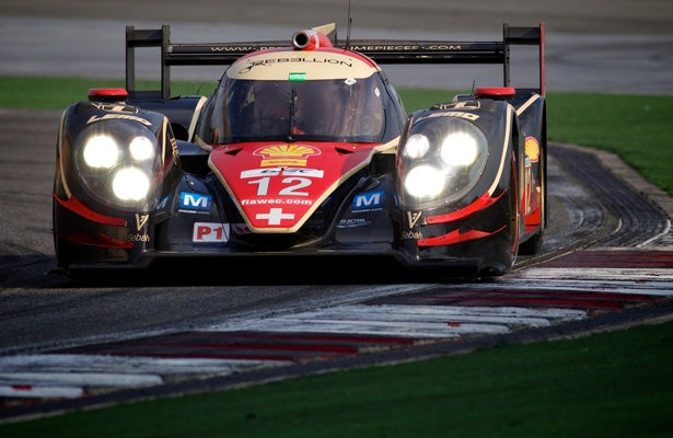 What's the best looking Le Mans Prototype since 1999?