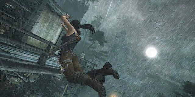 Tomb Raider Performance Test: Graphics and CPUs