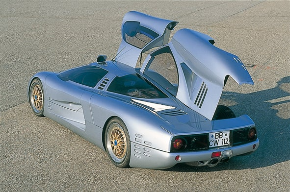 I agree with Obscure Supercar Friday