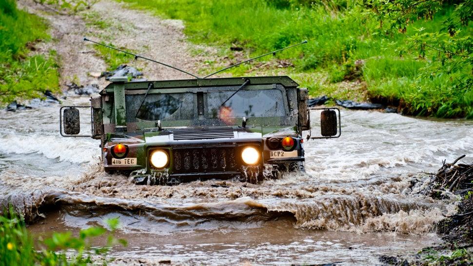 Military Surplus Humvee For Sale To Public Autos Post